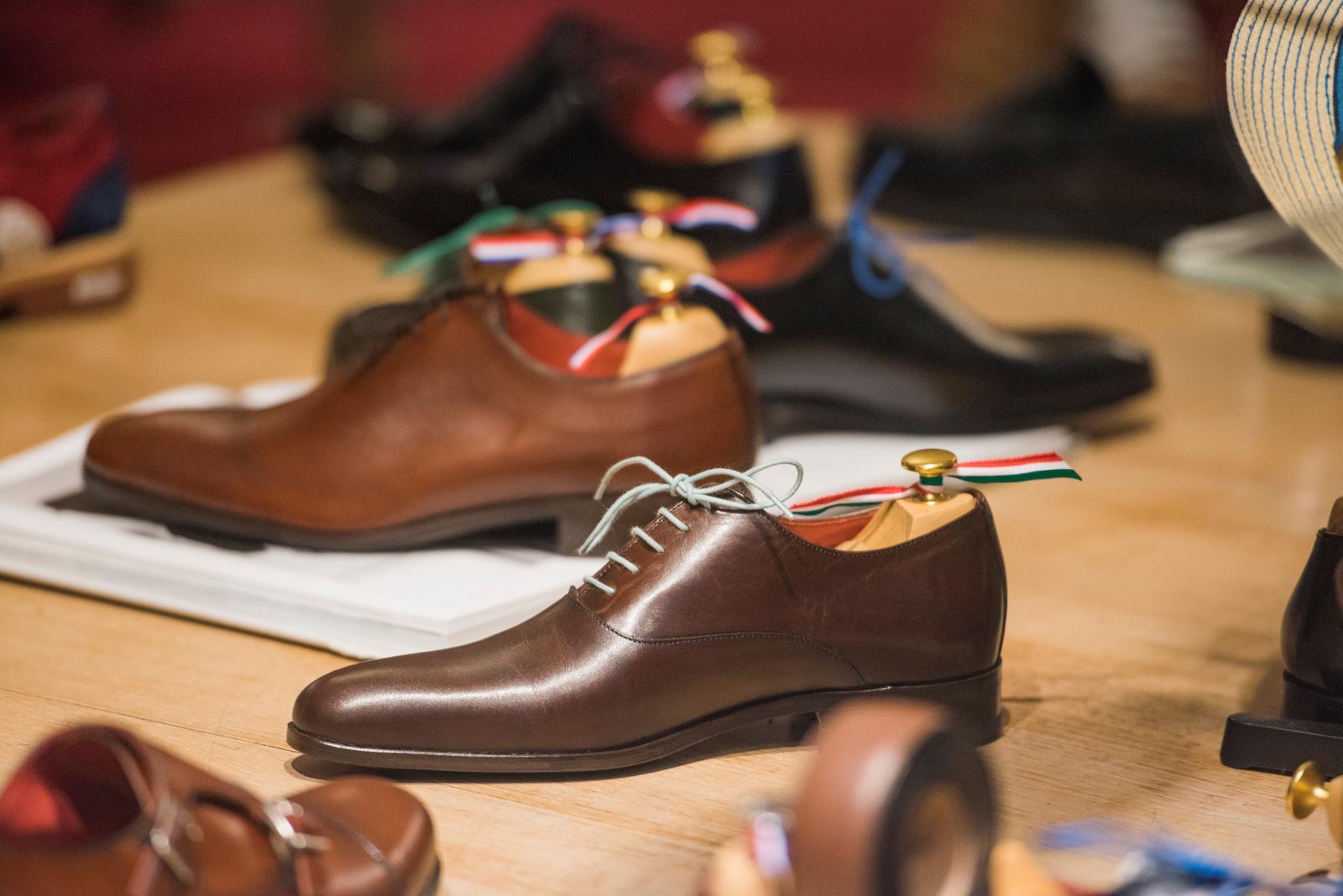 Scarpe Italiane da uomo